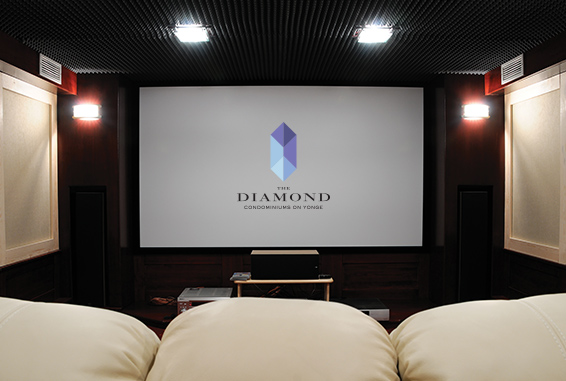 The Diamond on Yonge Building Amenities